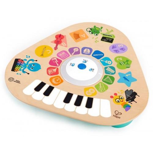 Hape Kids II Ξύλινο TuneTable Πιάνο (800892)