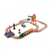 Τρενάκια & Σιδηρόδρομοι