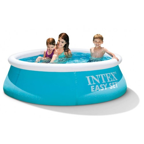 Intex (28101) Η Πρώτη Μου Μεγάλη Πισίνα Για Παιδιά 880Λιτ.-183x51εκ. - 3+Χρ.