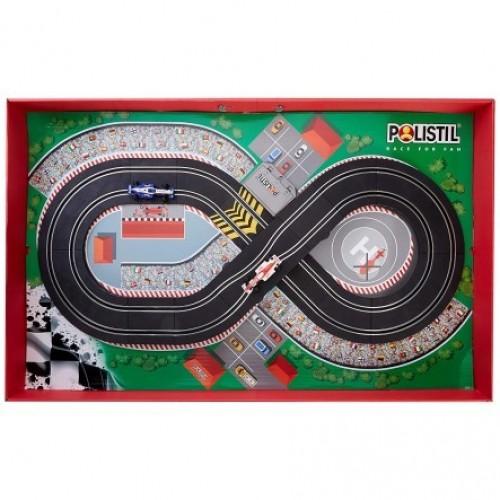 Αυτοκινητόδρομος Πίστα Φόρμουλα 1/43 MY FIRST SLOT SET IN POP TABLE 20/96095