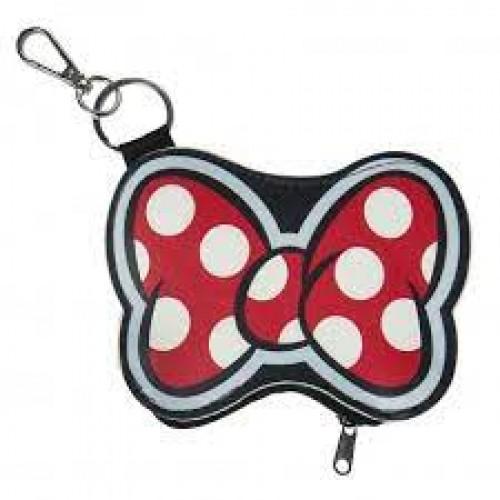 Minnie Mouse Πορτοφολάκι Μπρελόκ